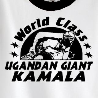 WCCW Kamala White