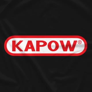 KAPOW Nintendo Logo