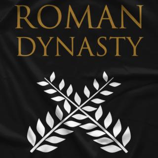 Roman Dynasty T-shirt
