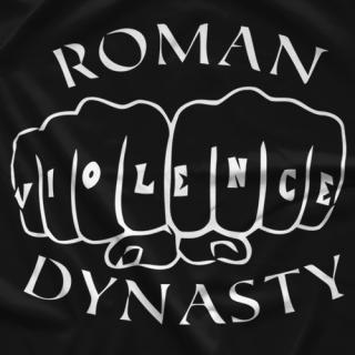 Brigante Roman Violence T-shirt