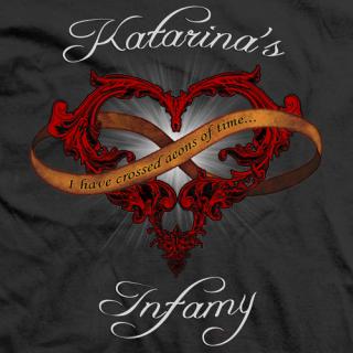 Katarina's Infamy