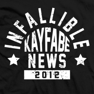 Infallible Kayfabe News
