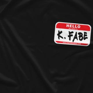 Kayfabe News Protect Your GimmickT-shirt