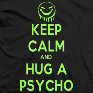 PSYCHOS like HUGS