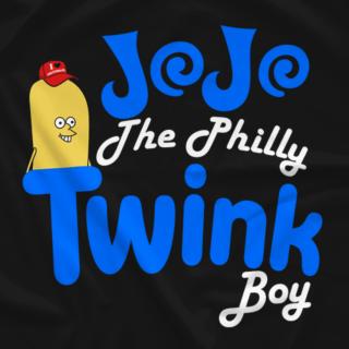 JoJo The Philly Twink Boy