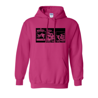 Watch This Hoodie