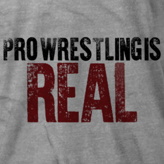 Ken Anderson Real/Fake T-shirt