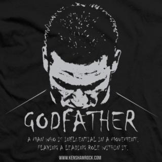 Ken Shamrock T-shirt