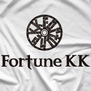 Kenta Kobashi FortuneKK T-shirt