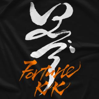 Kenta Kobashi IKUZO T-shirt