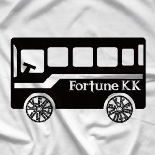 Kenta Kobashi Fortune Go Go T-shirt