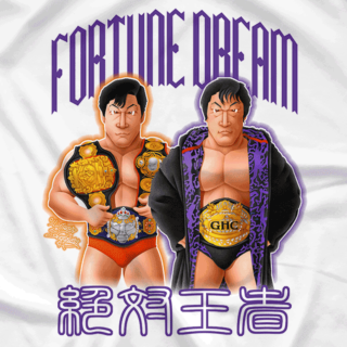 Kobashi Illustration T-shirt