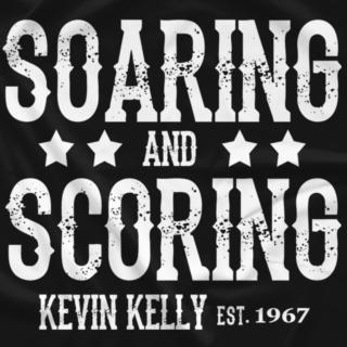 Soaring and Scoring