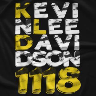 KLD 1118 T-shirt