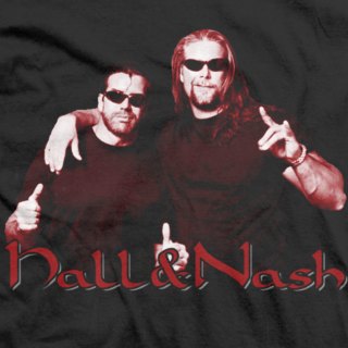 Hall and Nash