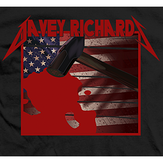 Davey Richards Killem All T-shirt