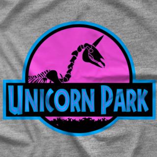 Kimo Unicorn Park T-shirt
