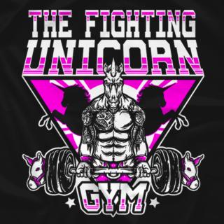 Kimo Masters Of The Unicorns T-shirt