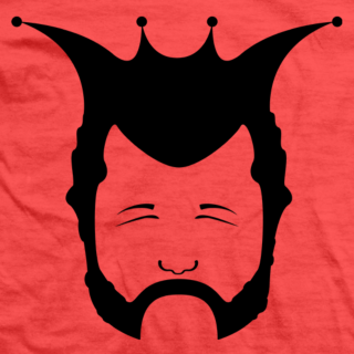 Harley Race King Icon T-shirt