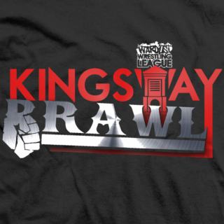 Kingsway Brawl Logo
