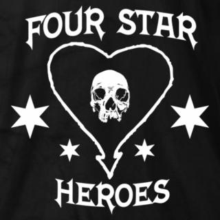 Four Star Trio