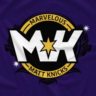 Marvelous Matt Knicks