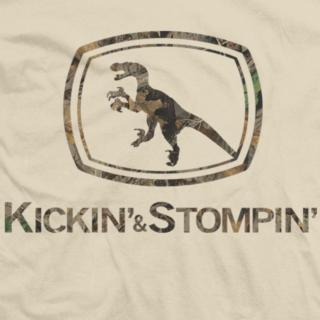 Kickin' N Stompin' 2