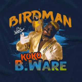 Koko B. Ware Retro