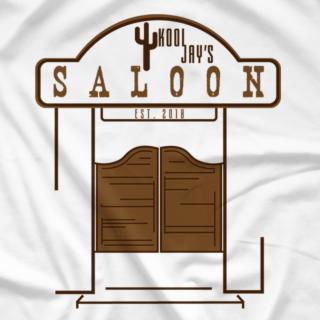 Kool jay's saloon