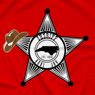Sheriff Kool Jay