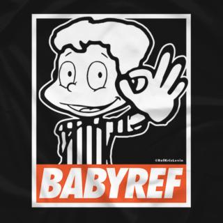 BabyRef Supreme