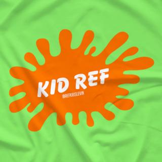 KidRef Splat!