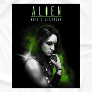 Alien Movie Cover