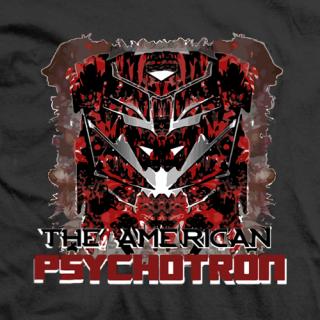 Lance Hoyt New American Psycho T-shirt