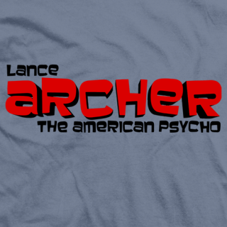 Lance Hoyt Archer T-shirt