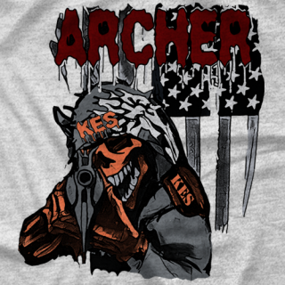 Team Archer Army