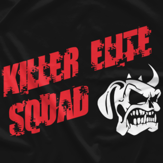 Killer Elite Squad Skull