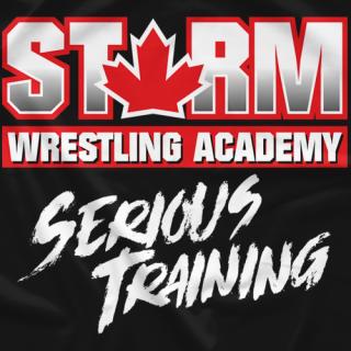 SWA – Serious Training