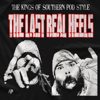 Southern Pod Style T-shirt