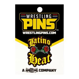 Eddie Guerrero - Latino Heat Wrestling Pin