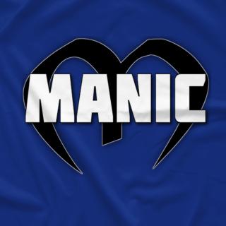 Manic logo