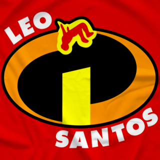 "Leo ""The incredible"" Santos"