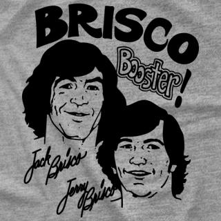 Brisco Booster