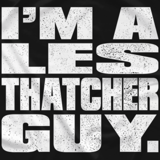 Les Thatcher Guy