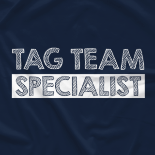 Tag Team Specialist