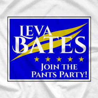 Pants Party