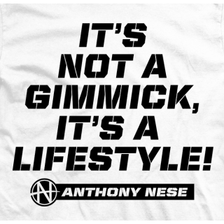 Anthony Nese Lifestyle T-shirt