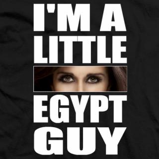 Little Egypt Guy