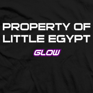 Property of Egypt
