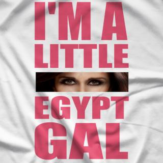 Little Egypt Little Egypt Gal T-shirt